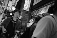 鶴橋商店街#1 - 父ちゃん坊やの普通の写真その3