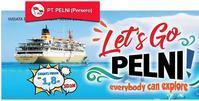 バタム島からジャカルタへ PELNI船、初乗船記 - kimcafe トラベリング