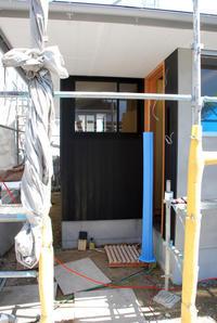 外壁/木板張り/方形の平屋/岡山 - 建築事務所は日々考える