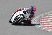 2018年 MFJ 全日本ロードレース選手権シリーズ 第5戦 - フェイズと写真と時々・・・!