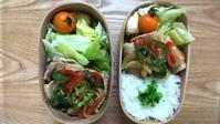 生姜焼き弁当と北海道ロス - オヤコベントウ&コトリのおはなし