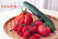収穫 - ♪Princess Craft  シニア素敵女子の集い