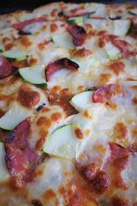 手作りピザ Pizza maison - tony☆