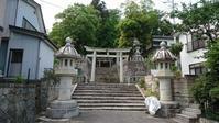 本宮市をぶらり2 安達太良神社 @福島県本宮市 - 963-7837