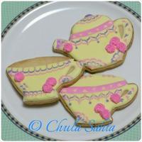 アイシングクッキー講習のお知らせ‼ - シュガークラフトアーティスト Mihoの気ままなブログ