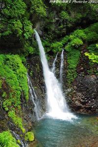 日光・裏見の滝は天然クーラー♬ - 四季彩の部屋Ⅱ