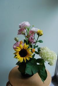 夏休みワークショップ募集のお知らせ - 花と暮らす店 木花 Mocca
