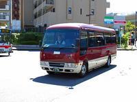NJ6761 - 東急バスギャラリー 別館