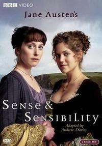 分別と多感 (Sense & Sensibility) BBCドラマ 全3話 - Amo il cinema
