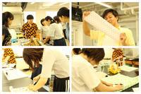土曜講座「ラッピング講座」ご報告 - 名古屋栄養専門学校 Nagoya College of Nutrition