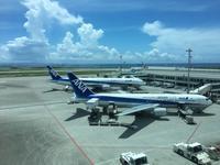 沖縄旅行 - mechT