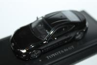 1/64 Over Steer TOYOTA 86 GT - 1/87 SCHUCO & 1/64 KYOSHO ミニカーコレクション byまさーる