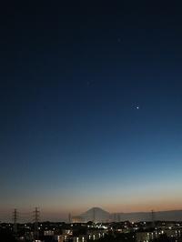 今日の夕景☆7/2 - Aloha Kayo-s Style