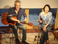 野分@Denpo-G Studio 野分も結成7年を迎えました - 線路マニアでアコースティックなギタリスト竹内いちろ@四日市