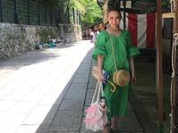 パワースポットすぎる。@清荒神清澄寺 - miumiuとperleの夢