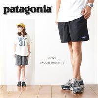 "patagonia [パタゴニア正規代理店] MEN'S BAGGIES SHORTS - 5""[57021] メンズ・バギーズ・ショーツ 5インチ(股下13cm)MEN'S/LADY'S - refalt blog"