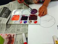 小学生クラスが増えるお知らせ - 絵画教室アトリえをかく