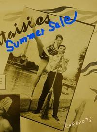 Summer Sale 2018 - carboots