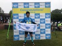 2018サロマ湖100kmウルトラマラソン - Luminare~神戸ではたらく弁護士のブログ~