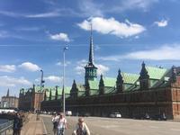 とってもきれいなコペンハーゲンの街その2 - MotoのNY料理教室ライフ