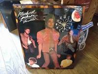 Michael Jackson - OIL SHOCK ZAKKA