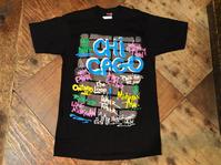 90s グラフティーTシャツ - ショウザンビル mecca BLOG!!