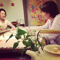 *7/5の夜は〜 - salon de thé okashinaohana 可笑的花