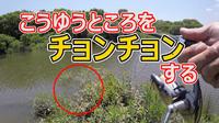 フィッシングJチャンネル - 相羽純一の改過自新