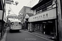 昭和の町ISUZU BUS - A  B  C
