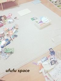おもちゃの整理収納② - ufufu space(うふふ すぺーす)☆いなべ市☆おかたづけ