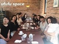 整理収納アドバイザー交流会 - ufufu space(うふふ すぺーす)☆いなべ市☆おかたづけ