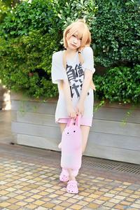 伊倉 まみ さん[Mami.Ikura] @196_mami_ 2018/06/30 池袋サンシャインシティ (Ikebukuro sunshinecity) - ~MPzero~ [コスプレイベント画像]Nikon D5