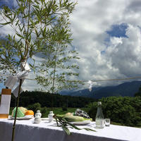 地鎮祭/八ヶ岳富士見町 K邸/乙事のOKA - □□□AJ-blog□□□