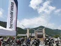 クシタニCBM飯高から熊野名物「志ら玉」へ - SAMとバイクとpastime