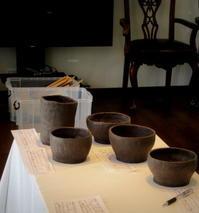 初めての陶芸教室*アトリエ ルヴァン @ルヴァン美術館 - ぴきょログ~軽井沢でぐーたら生活~