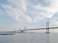 Great Seto Bridge|瀬戸大橋 - 旅年譜  Chronological Record of Junya Nakai's travel