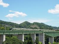 梅雨明け、四季島と189系N102回送 - 富士急行線に魅せられて…