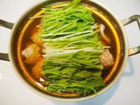 玉葱と鶏のつみれ - sobu 2
