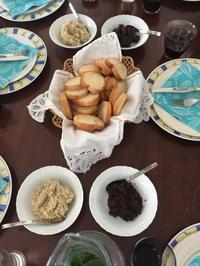 フランスの田舎料理を堪能! - Al Salone di Sumi