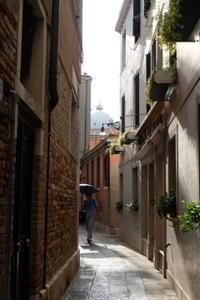 「世界ふれあい街歩き」7月10日はヴェネツィアへ - カマクラ ときどき イタリア