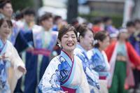 第5回横須賀よさこい「まじすか よこすか」『薫風』 - tamaranyのお散歩2