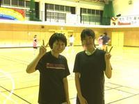 第731Q:18/07/03 - ABBANDONO2009(杉並区高円寺で平日夜活動中の男女混合エンジョイバスケットボールチーム)