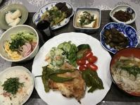 野菜の夢を見る位 何とか消費したいと・・・ - 島暮らしのケセラセラ