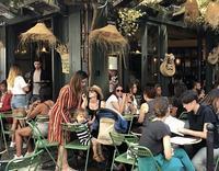 パリ買い付けと街歩き*⃝̣◌︎⑅⃝︎◍︎♡︎◌︎*⃝̥◍︎♡︎ - サロン・ド・ブロッサム(パーソナルカラー診断&骨格スタイル分析、ファッションセラピーin広島)