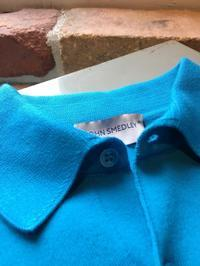 Summer Fair 対象商品Vol.4   JOHN SMEDLEY Polo Shirt - DIGUPPER BLOG