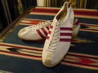 "1970's "" adidas "" VIENNA MADE IN WEST GERMANY!! - BAYSON BLOG"