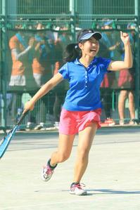 テニスが好き - the best shot Ⅳ