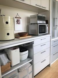 【新しい炊飯器】 - 暮らしのはこ ~思考と空間のお片づけ~