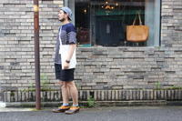 "TOOLS by SLOW 生地に魅了された ""NEWS PAPER BAG"" ご紹介 - FREEMAN BLOG 松山市セレクトショップ古着ジャクソンマティスmelple(メイプル)"