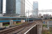品川駅 - Taro's Photo